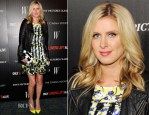 Nicky Hilton In Peter Pilotto for Target - 'Only Lovers Left Alive' New York Screening