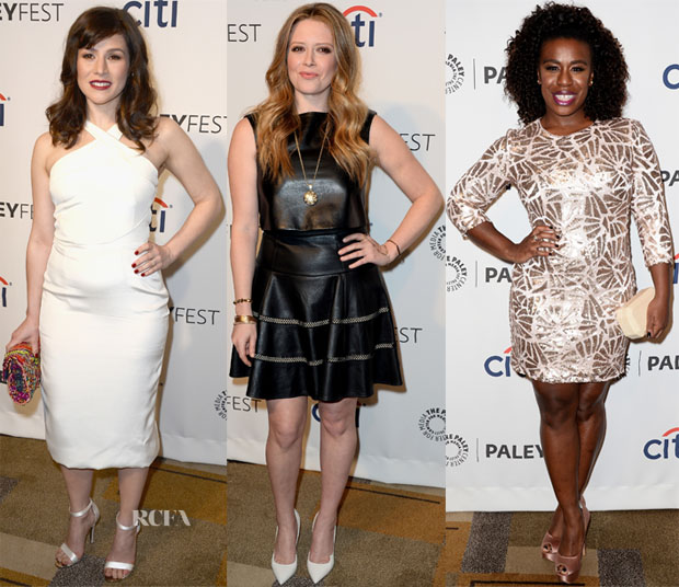 'Orange Is The New Black' 2014 PaleyFest 2