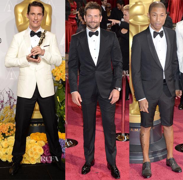 Oscars men
