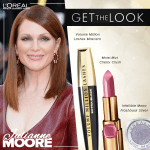 Get The Look: Julianne Moore's 'Mr. Turner' Cannes Premiere Perfect Skin
