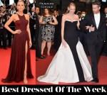 Best Dressed Of The Week - Blake Lively in Gucci Première, Cate Blanchett In Armani Privé, Ryan Reynolds in Gucci & Benedict Cumberbatch in Ralph Lauren