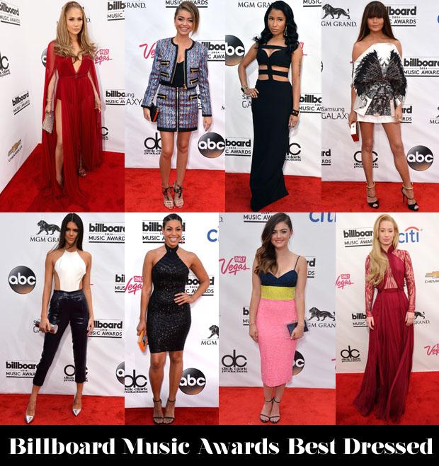 Billboard Music Awards2