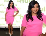 Mindy Kaling In Finders Keepers - Hulu's Upfront Presentation