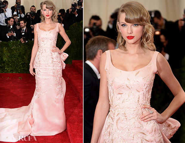 Taylor-Swift-In-Oscar-de-la-Renta-2014-Met-Gala