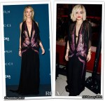 Who Wore Gucci Better...Rosie Huntington-Whiteley or Rita Ora?