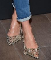 Cameron Diaz' Isabel Marant shoes