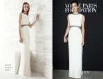 Charlotte Casiraghi In Gucci - Vogue Foundation Gala
