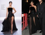 Cheryl Cole In Ralph & Russo Couture - Wedding Party