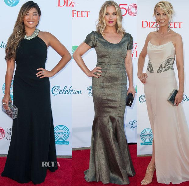 Dizzy Feet Foundation's Celebration Of Dance Gala