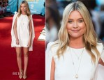 Laura Whitmore In Rare London - 'What If' London Premiere