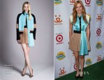 Bella Thorne In Fausto Puglisi - Best Friends Animal Society Video Premiere Party