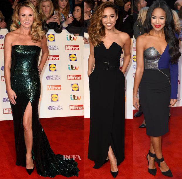 Pride of Britain Awards 2