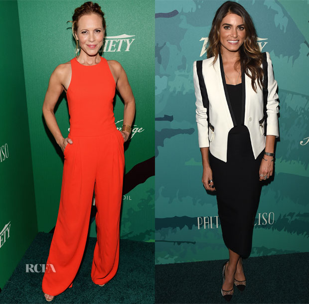 Variety's 2014 Power Of Women Event Red Carpet Roundup 3