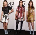 Louis Vuitton Monogram Celebration