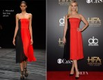 Reese Witherspoon In J. Mendel - 2014 Hollywood Film Awards