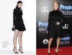 Kaley Cuoco In Camilla and Marc - The PEOPLE Magazine Awards