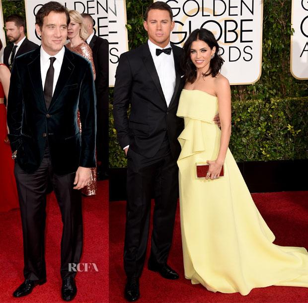 2015 Golden Globes Menswear Roundup3