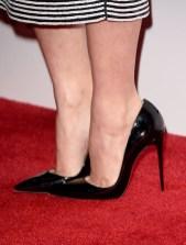 Olivia Munn's Christian Louboutin pumps