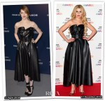 Who Wore Lanvin Better...Emma Stone or Paloma Faith?
