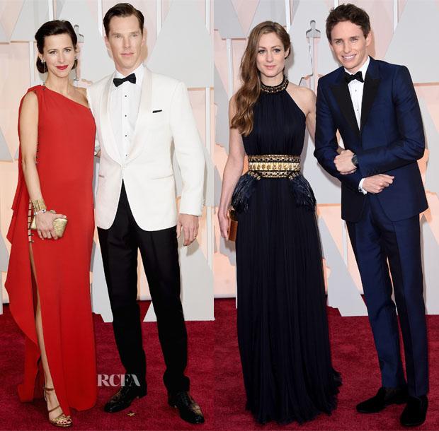 2015 Oscars plus ones