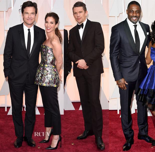 Oscar men 5