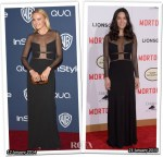 Who Wore Ralph Rucci Better...Malin Akerman  or Olivia Munn?