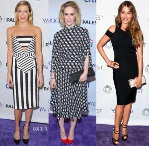 PALEYFEST LA Red Carpet Roundup - Red Carpet Fashion Awards