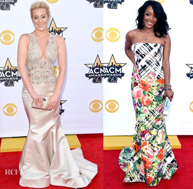 2015 ACM Awards Red Carpet Roundup 2