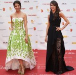 2015 Malaga Film Festival Closing Ceremony
