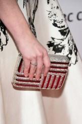 Elisabeth Moss's clutch