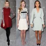 'Dior & I' LA Premiere