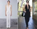 Miranda Kerr In Bec & Bridge - Out In LA