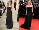 Naomi Watts In Ralph Lauren -  'Mad Max: Fury Road' Cannes Film Festival Premiere