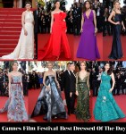 Who Was Your Best Dressed On Day 5 of Cannes Film Festival 2015?