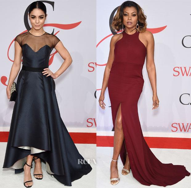 2015 CFDA Fashion Awards Red Carpet Roundup 5