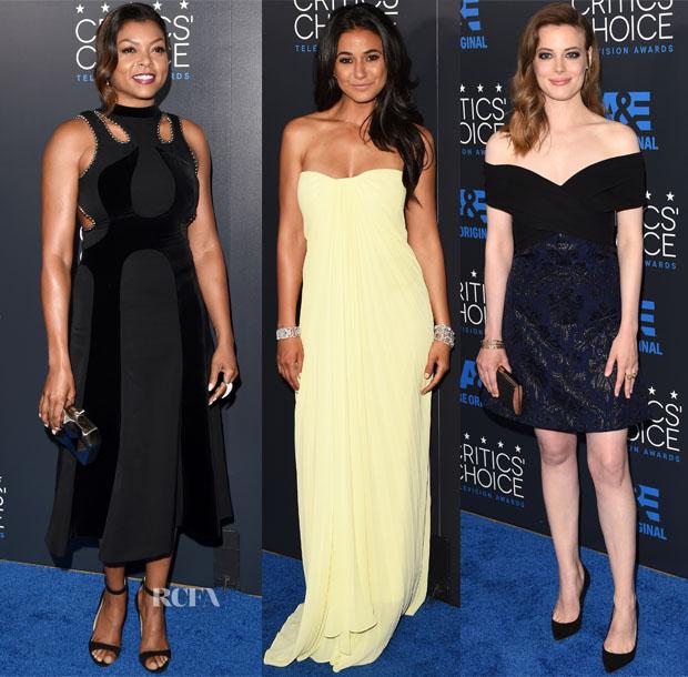 2015 Critics' Choice Television Awards Red Carpet Roundup 3