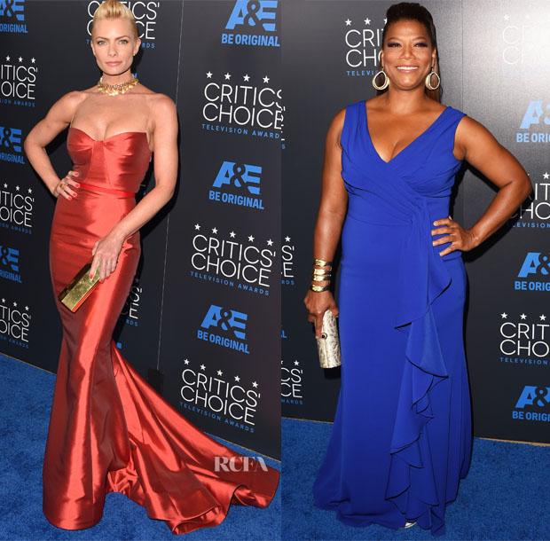 2015 Critics' Choice Television Awards Red Carpet Roundup 4