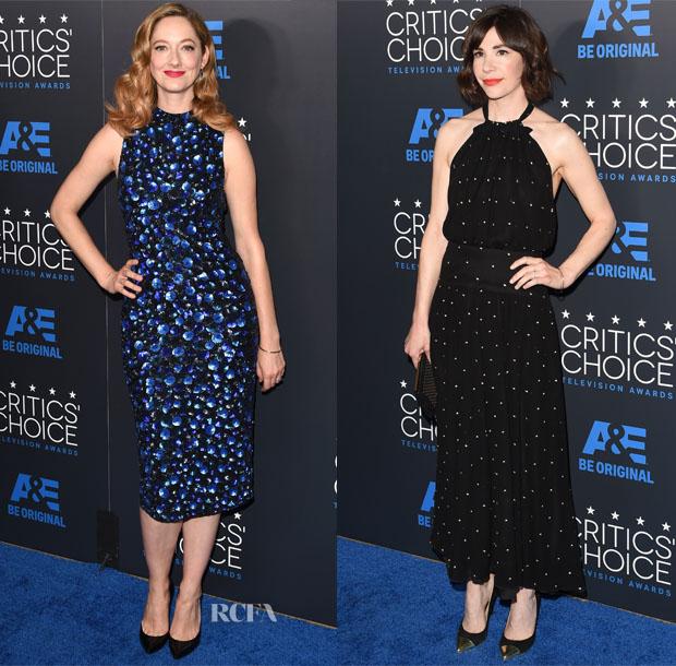 2015 Critics' Choice Television Awards Red Carpet Roundup 6