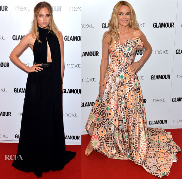 Glamour Woman of The Year Awards 3