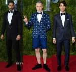 2015 Tony Awards Menswear Red Carpet Roundup