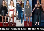 Which Cara Delevingne Look Was Your Favourite Of The Week?
