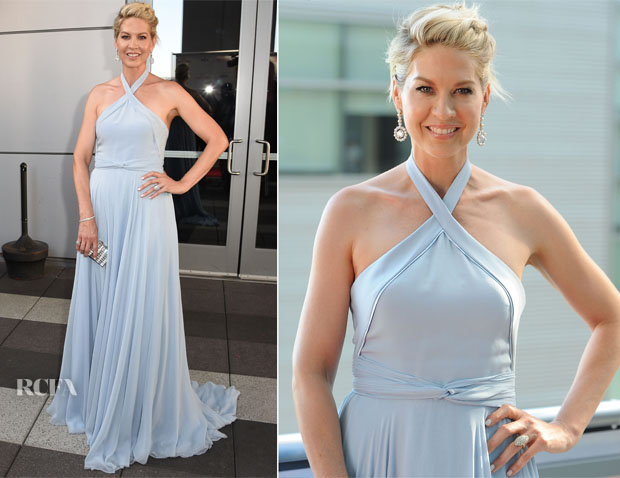 Jenna Elfman In  Gustavo Cadile - 5th Annual Celebration Of Dance Gala Presented By The Dizzy Feet Foundation
