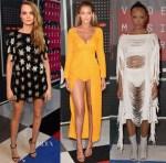 2015 MTV Video Music Awards #VMAs Red Carpet Roundup