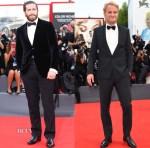 'Everest' Venice Film Festival Premiere & Photocall Menswear Red Carpet Roundup