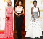 2015 Emmy Awards Red Carpet Roundup 2