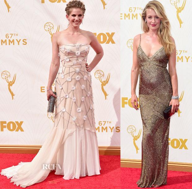 2015 Emmy Awards Red Carpet Roundup 3
