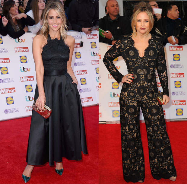 2015 Pride Of Britain Awards Red Carpet Roundup4
