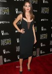 Alison Brie In Narciso Rodriguez - 'Sleeping With Other People'  LA Premiere