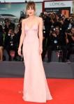 Dakota Johnson In Prada - 'Black Mass' Venice Film Festival Premiere