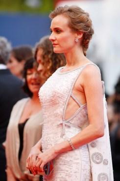 Diane Kruger in Prada